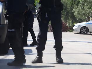 Φωτογραφία για Αστυνομική παγίδευση και κεκαλυμμένη αστυνομική δράση