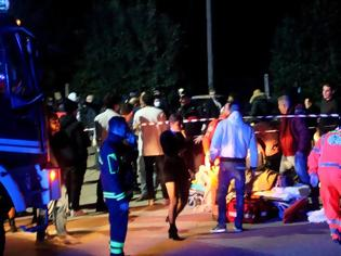 Φωτογραφία για Iταλία: Ένας ανήλικος προκάλεσε τον πανικό με τους έξι νεκρούς στο κλαμπ