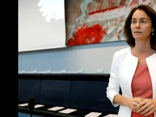 Φωτογραφία για Η Καταρίνα Μπάρλεϊ και ο Ούντο Μπούλμαν επικεφαλής του ευρωψηφοδελτίου του SPD