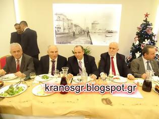 Φωτογραφία για Ψηφίζουν ''δαγκωτό'' ΛΑΦ Θεσσαλονίκης!