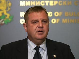 Φωτογραφία για Μήνυμα του Βούλγαρου υπ. Αμυνας στον Ζάεφ: Σταμάτα να μιλάς για μακεδονική γλώσσα, θα θέσω βέτο για ΝΑΤΟ και ΕΕ