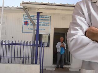 Φωτογραφία για ΜΥΤΙΚΑΣ: Πραγματοποιήθηκε η συνάντηση κατοίκων και φορέων: Επί τάπητος τα προβλήματα του Κέντρου Υγείας ΜΥΤΙΚΑ