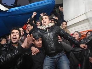 Φωτογραφία για Εγκρίθηκε στο Μαρακές το παγκόσμιο σύμφωνο για τη μετανάστευση
