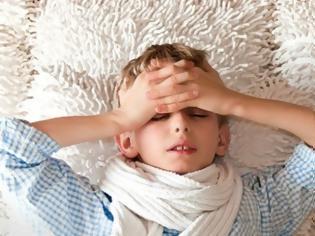 Φωτογραφία για Ποια είναι τα συχνότερα ωτορινολαρυγγικά προβλήματα στα παιδιά;