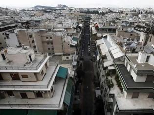 Φωτογραφία για Ηλικίας άνω των 50 ετών ένα στα δύο σπίτια στην Ελλάδα