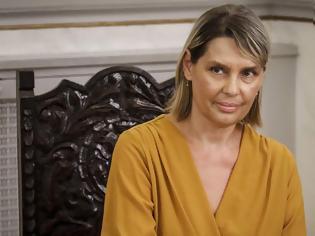 Φωτογραφία για Κατερίνα Παπακώστα για Ρουβίκωνα, Άσυλο, Συμφωνία των Πρεσπών (ΒΙΝΤΕΟ)