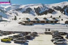Είκοσι εκατ. ευρώ για τον εκσυγχρονισμό του Χιονοδρομικού Κέντρου Καλαβρύτων
