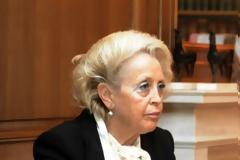 Την Βασιλική Θάνου προτείνει ο Τσίπρας για πρόεδρο της Επιτροπής Ανταγωνισμού