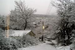 Καιρός: Επελαύνει ο χιονιάς - Θα συνεχιστεί η κακοκαιρία και την Παρασκευή