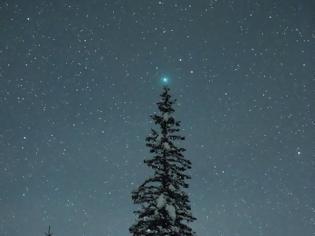 Φωτογραφία για 46P/Wirtanen: ο κομήτης των Χριστουγέννων ορατός από τη Γη