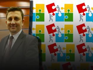 Φωτογραφία για ΓΙΑΝΝΗΣ ΤΡΙΑΝΤΑΦΥΛΛΑΚΗΣ: Ευχαριστίες στους Δημότες για την συμμετοχή τους στην εκλογή του ονόματος της νέας αυτοδιοικητικής παράταξης