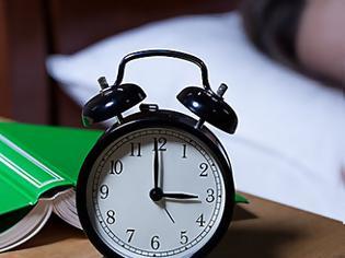 Φωτογραφία για Τι μπορεί να μας προκαλέσει αϋπνία; Τι μπορούμε να κάνουμε;