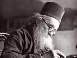 Φωτογραφία για 11413 - Μοναχός Αρσένιος Καυσοκαλυβίτης (1866 - 19 Δεκεμβρίου 1956)