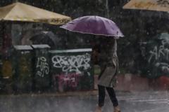 Καιρός: Τσουχτερό κρύο και βροχές σε όλη τη χώρα - Πότε αλλάζει το σκηνικό του καιρού
