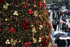Πώς αμείβεται η αργία των Χριστουγέννων - Δώρο