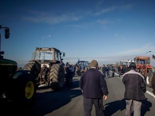 Φωτογραφία για Κατατέθηκε η τροπολογία για ακατάσχετο ύψους 7.500 ευρώ στους αγρότες