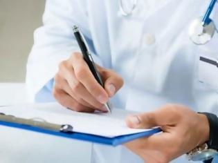 Φωτογραφία για Τα τρία βήματα που είναι απαραίτητα για την εγγραφή σας σε οικογενειακό γιατρό!