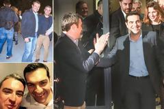 Μανώλης Πετσίτης: Ο «αθώος συμμαθητής» που μπαινόβγαινε στο Μαξίμου