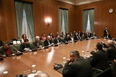 Υπουργικό συμβούλιο: 15.000 προσλήψεις μόνιμων εκπαιδευτικών έως το 2021