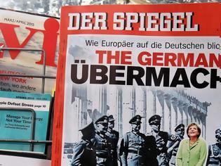 Φωτογραφία για Spiegel: Το γερμανικό περιοδικό ομολόγησε ότι δημοσίευσε δεκάδες ρεπορτάζ που ήταν fake news