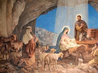 Φωτογραφία για Ο… «πρόσφυγας Χριστός» ως εργαλείο πολιτικής προπαγάνδας
