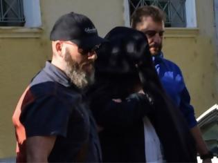 Φωτογραφία για Αποφυλάκιση ζητά ο «καθηγητής Φακελάκης» - Κούγιας: «Φούσκα τύπου Ριχάρδου»
