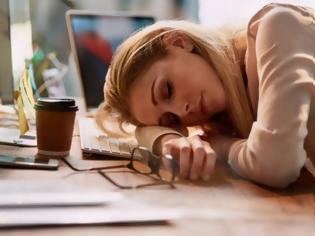 Φωτογραφία για Αν θέλετε να είστε υγιείς και έξυπνοι ρίξτε έναν υπνάκο – Δείτε για πόση ώρα (πίνακας)