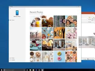 Φωτογραφία για 4η φορά το Windows 10 October 2018 update