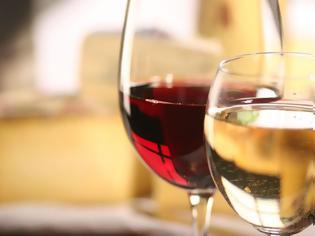 Φωτογραφία για Καρκίνος του προστάτη: Να επιλέξω κόκκινο ή λευκό κρασί;