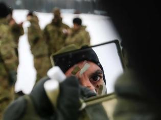 Φωτογραφία για Στρατιωτικό σταυρόλεξο από έναν απόστρατο αξιωματικό! Αξίζει να το λύσετε