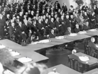 Φωτογραφία για Der Spiegel: Τα διδάγματα του 1919 για το 2019 -Από τη Συνθήκη των Βερσαλλιών στις αυταρχικές σκέψεις