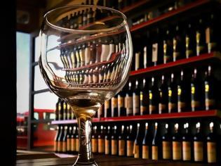 Φωτογραφία για Ο Ειδικός Φόρος στο Κρασί καταργείται από την Πρωτοχρονιά