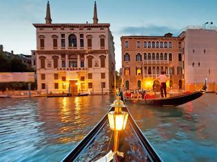 Φωτογραφία για Θέλετε να επισκεφθείτε τη Βενετία; Θα πληρώσετε φόρο απλά για να μπείτε στην πόλη