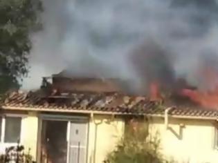 Φωτογραφία για Κέρκυρα: Τραγικός θάνατος 65χρονης από πυρκαγιά στο σπίτι της
