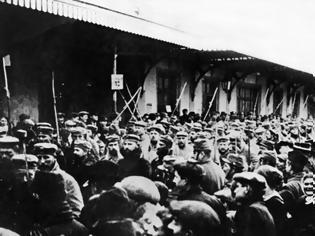 Φωτογραφία για Der Spiegel: Τι μπορεί να μας διδάξει το... 1919 για το 2019!
