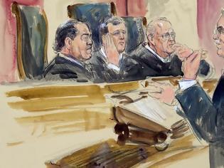Φωτογραφία για Οι δέκα δικαστικές μάχες που θα «ταράξουν» (πολιτικά και οικονομικά) το 2019