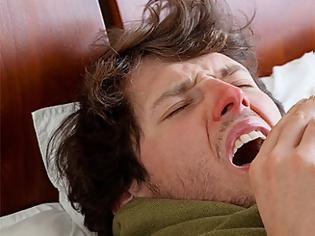 Φωτογραφία για Δέκα φυσικά αντιβιοτικά ενάντια στη γρίπη!