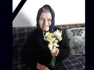 Φωτογραφία για Σε ηλικία 77 ετών έφυγε από τη ζωή η ΧΡΥΣΟΥΛΑ ΛΙΑΠΗ απο τα ΠΑΛΙΑΜΠΕΛΑ- Σήμερα η κηδεία της
