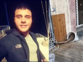Φωτογραφία για Παραδόθηκε ο δράστης της δολοφονίας του 21χρονου στον Πειραιά