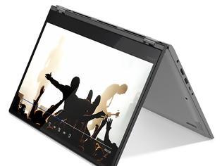 Φωτογραφία για Lenovo Yoga 530: Μεταμορφώνεται σε τάμπλετ και σε φορητό