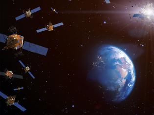 Φωτογραφία για Σύστημα παρακολούθησης των δορυφόρων-δολοφόνων
