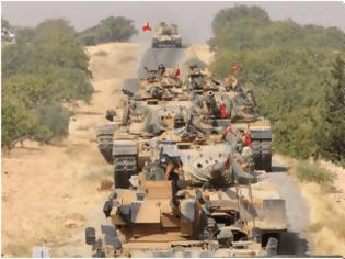 Φωτογραφία για Τι κρύβουν οι έκτακτες μεταθέσεις 2 ανωτάτων Τούρκων Αξιωματικών;