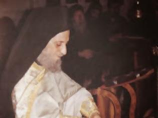 Φωτογραφία για 11490 - Σχέση Μικρού και Μεγάλου Αγιασμού κατά τους Κολλυβάδες και δη κατά τον Άγιο Αθανάσιο τον Πάριο