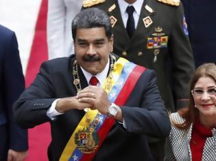 Φωτογραφία για Βενεζουέλα: Το κοινοβούλιο κήρυξε παράνομη τη νέα θητεία του προέδρου Μαδούρο