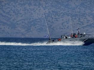 Φωτογραφία για Με ένα περιπολικό και δύο ταχύπλοα σκάφη ενισχύεται το Λιμενικό