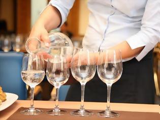 Φωτογραφία για Το νερό σε ... κρασί κατάφερε να μετατρέψει μια εταιρεία!