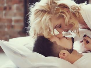 Φωτογραφία για Όλα όσα λατρεύουν οι γυναίκες στο σεξ!