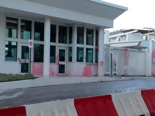 Φωτογραφία για Με κινητό ενημέρωσε ο σκοπός για την επίθεση στην αμερικανική πρεσβεία