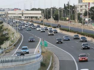 Φωτογραφία για Χρήσιμες πληροφορίες για τους οδηγούς κατά τη διάρκεια τού ταξιδιού τους