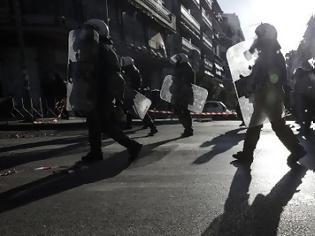 Φωτογραφία για Eurostat: Πόσοι αστυνομικοί υπάρχουν στην Ελλάδα, πόσοι στις άλλες χώρες